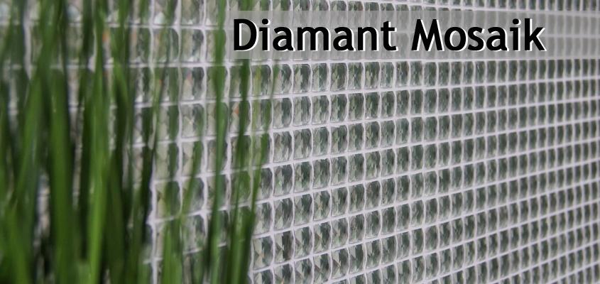 Diamant Mosaik