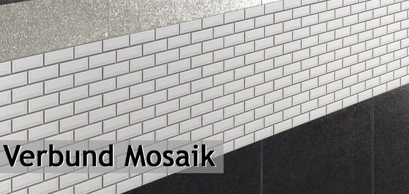 Keramik Mosaik Verbund