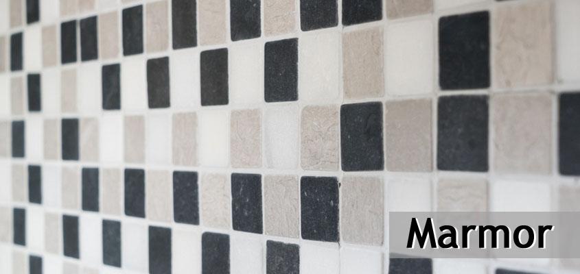 Marmor Mosaik