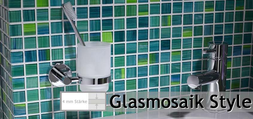 Glasmosaik Style