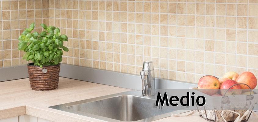 Keramik Mosaik Medio