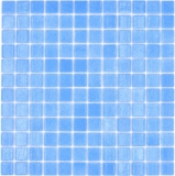 Mosaikfliese Poolmosaik Schwimmbadmosaik SPAIN CELESTE Dusche Bad MOS220-110R