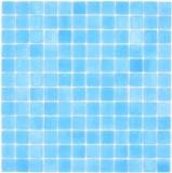 Mosaikfliese Poolmosaik Schwimmbadmosaik SPAIN türkis antislip rutschsicher MOS220-501P