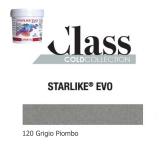 Litokol STARLIKE EVO 120 GRIGIO PIOMBO grau II  Epoxidharz Kleber Fuge 5 kg Eimer