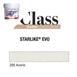 Litokol STARLIKE EVO 200 AVORIO alt weiss II Epoxidharz Kleber Fuge 5 Kg Eimer