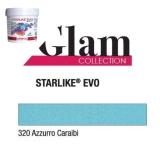 Litokol STARLIKE EVO 320 AZZURRO CARAIBI  azzurro blau III Epoxidharz Kleber Fuge 5kg Eimer