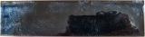 Wand Fliese Vintage Keramik grün blau glänzend Bad Küchenrückwand MOS24-AIR04