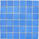 Mosaikfliese AQUABLAU BAD Pool Fliesenspiegel Dusch Badezimmerfliese MOS16-0404