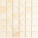 Mosaik Fliese Keramik Steinoptik sandbeige MOS16-AISO98