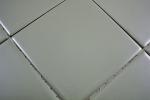Mosaik Fliese Keramik metall matt Küchenrückwand Spritzschutz MOS23-2201_m