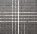 Mosaik Fliese Keramik braun unglasiert Wandfliesen Badfliese MOS18-CU050