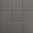 Mosaik Fliese Keramik braun unglasiert Küchenrückwand Spritzschutz MOS14-CU952