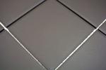 Mosaik Fliese Keramik braun unglasiert Küchenrückwand Spritzschutz MOS14-CU952_m