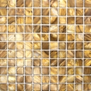 Mosaik Fliese Muschel beigebraun Wandfliesen Badfliese MOS150-SM2569
