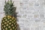 Mosaik Fliese Marmor Naturstein grau Brickmosaik MOS40-0230_m