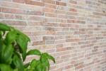 Mosaik Fliese Marmor Naturstein rot Brick Rossoverona MOS40-0145_m