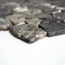 Mosaik Fliese Marmor Naturstein beige Bruch Ciot Castanao MOS44-30-180_m