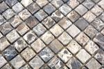Mosaik Fliese Marmor Naturstein beige Castanao MOS38-1313_m
