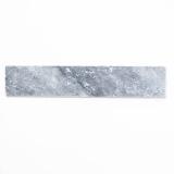 Sockel Marmor Naturstein hellgrau Sockel Bardiglio Antique Marble MOSSock-40470