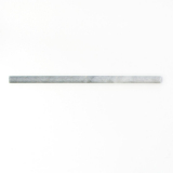Borde Bordüre Marmor Naturstein hellgrau Profil Pencil Bardiglio Antique Marble MOSPENC-40315