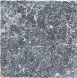 Fliese Marmor Naturstein schwarz Fliese Nero Antique Marble MOSF-45-46086