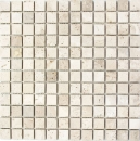 Mosaik Fliese Travertin Naturstein beige Chiaro Antique Travertin MOS43-46023
