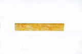 Borde Bordüre Travertin Naturstein gelb Profil Ogee1 Gold Antique Travertin MOSProf-51348
