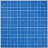 Mosaikfliese Glas dunkelblau Wandfliesen Badfliese Duschrückwand Fliesenspiegel  MOS200-A15-N