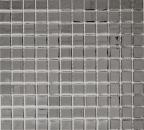 Mosaik Fliese Transluzent Glasmosaik Crystal EP silber MOS60-0206