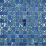 Keramik Mosaik Baku blau Mosaikfliese Wand Fliesenspiegel Küche Bad