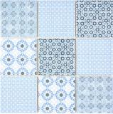 Keramik Mosaik blau Mosaikfliese Wand Fliesenspiegel Küche Bad MOS22B-0404_f