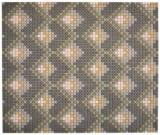GLAS Mosaik Roma grün matt Mosaikfliese Wand Fliesenspiegel Küche Bad MOS140-RO6_m