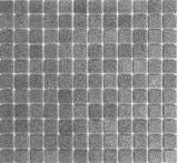 Mosaikfliese RUTSCHEMMEND RUTSCHSICHER DUSCHTASSE STEINGRAU MATT MOS18-0208-R10