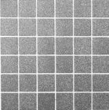 Mosaik Fliese Keramik grau steingrau MOS14-0202-R10