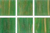 Glasmosaik grün Mosaikfliese Glas Classic MOS230-GA24