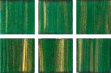 Glasmosaik moosgrün Mosaikfliese Glas Classic MOS230-GA26