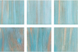 Glasmosaik hellblau Mosaikfliese Glas Classic MOS230-GA10