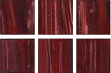 Glasmosaik weinrot kupfer Mosaikfliese Glas Classic MOS230-GA45