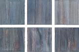 Glasmosaik grau Mosaikfliese Glas Classic MOS230-G58