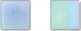 Glasmosaik hellblau iridium Mosaikfliese Glas Classic MOS240-WA11