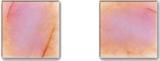 Glasmosaik irisierend beige aprikose iridium Mosaikfliese Glas Classic MOS240-WA87