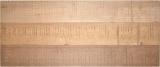 Holz Wandverblender Selbstklebend Paneel beige braun HSC Packung mit 9 Stück