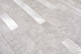 Verbund Vinyl Steinoptik Cement grey/Silver Mosaikfliese Wand Fliesenspiegel - Handmuster